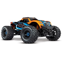 TRAXXAS MAXX 4S BRUSHLESS...