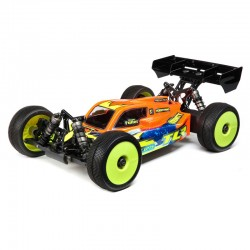 LOSI TLR1/8 8IGHT-XE Elite...