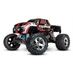 TRAXXAS STAMPEDE 2WD...