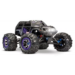 TRAXXAS SUMMIT 1/10 MONSTER...