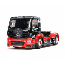 KIT TAMIYA 1:14 RC MB Race...