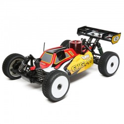 LOSI1/8 8IGHT 4WD Buggy...