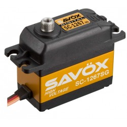 SERVO SAVOX SC1267SG ALTO...