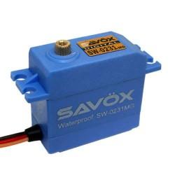 SERVO SAVOX SW-0231MG...