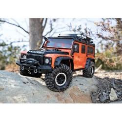 TRAXXAS TRX-4 4WD 1/10...