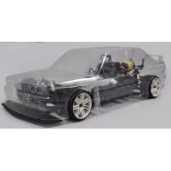 FG MODELLSPORT BMW E30 -M3...