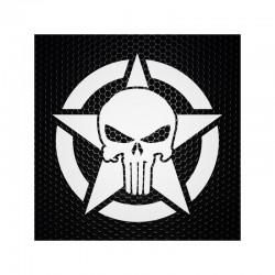 PEGATINA ARMY-US MINIATURA...
