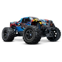 TRAXXAS XMAXX 8S ROCK AND ROLL